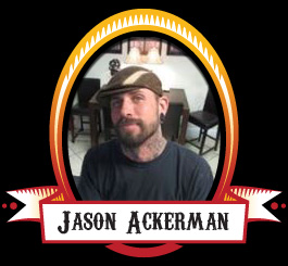 Tattoo artists dc tattoo expo exposed temptations baller for Jason ackerman tattoo