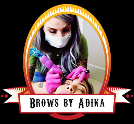 Brows by Adika