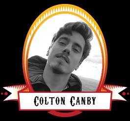 Colton Canby