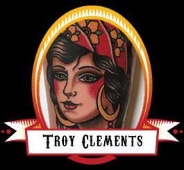 Troy Clements