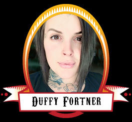 Duffy Fortner