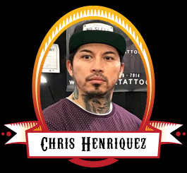 Chris Henriquez