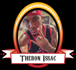 Theron Issac