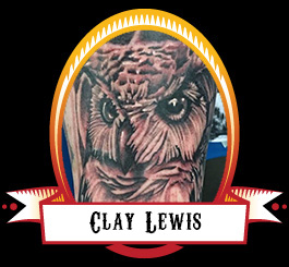 Clay Lewis