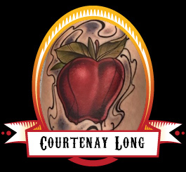 Courtenay Long