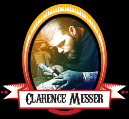 Messer Clarence