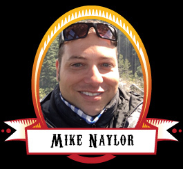 Mike Naylor