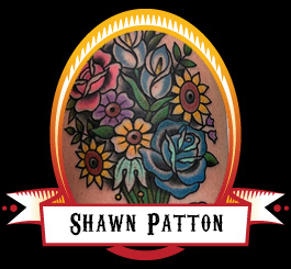 Shawn Patton