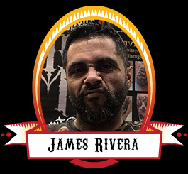 James Rivera