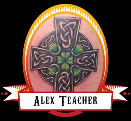 Alex Teacher