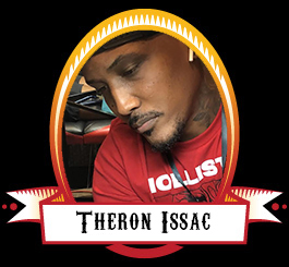Issac Theron