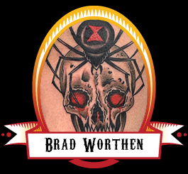 Brad Worthen